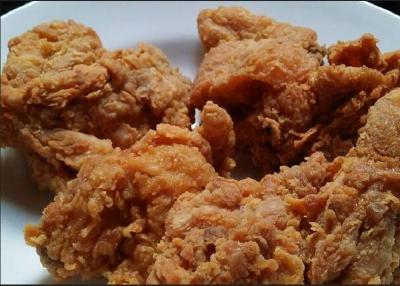 Resep Ayam Goreng Tepung dan Sayur Oyong, Makan Siang Lezat di Akhir Pekan