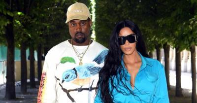 Hindari Perceraian, Alasan Kim Kardashian Pisah Rumah dengan Kanye West
