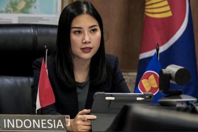 New Normal, Wamenparekraf Angela Tanoesoedibjo: Bangun Kepercayaan Kunci Pemulihan Pariwisata