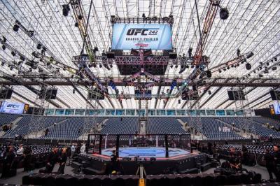 Lokasi Fight Island untuk Pertarungan UFC Akhirnya Terkuak