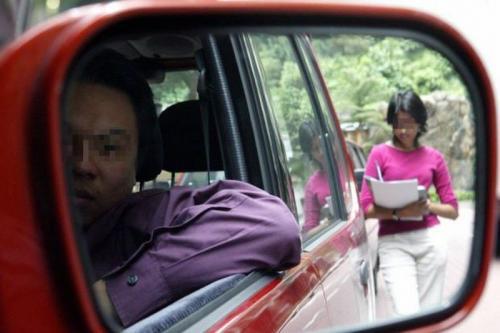Polisi Singapura Tangkap Penguntit yang Ikuti Korbannya Selama 2 Tahun