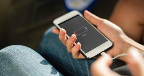 5 Tips Bikin Baterai Smartphone Jadi Lebih Irit