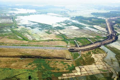 Mei, Akses Jalan Menuju Bandara Kertajati Berfungsi Penuh