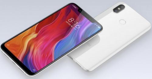Xiaomi Mi 8 ★ MIUI 9.5.13.0 OEAMIFA ★ Global Stable ROM