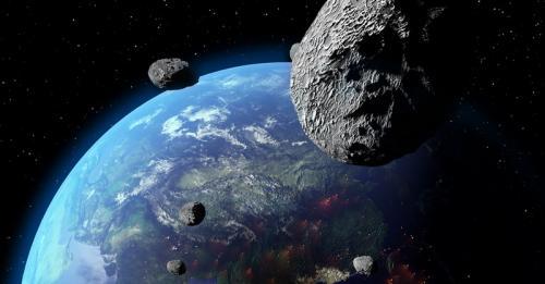 Bisakah Asteroid Dihancurkan dengan Senjata Nuklir?