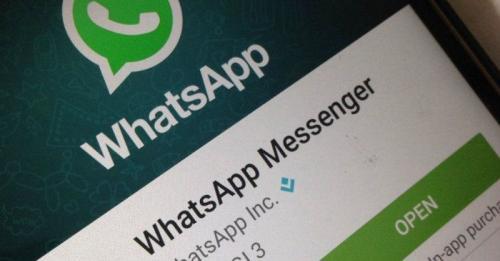 Tips Cegah Orang Tak Dikenal Intip Foto WhatsApp Anda