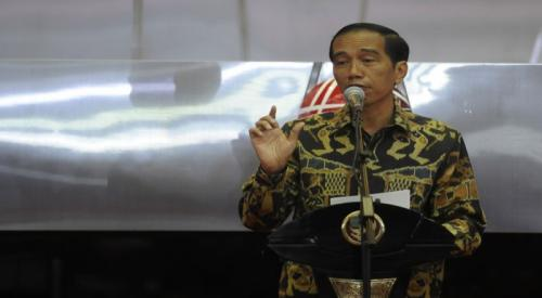 Jokowi Buka-bukaan RAPBN 2019 untuk Ekonomi Tumbuh 5,3%