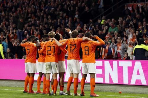 Koeman Beberkan Alasan Belanda Kalah dari Jerman