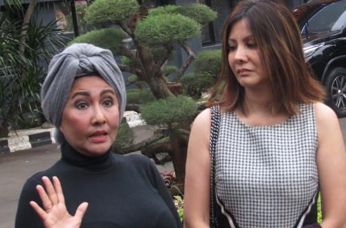 Teriaki Kriss Hatta di Persidangan, Tessa Mariska Sentil Nikita Mirzani