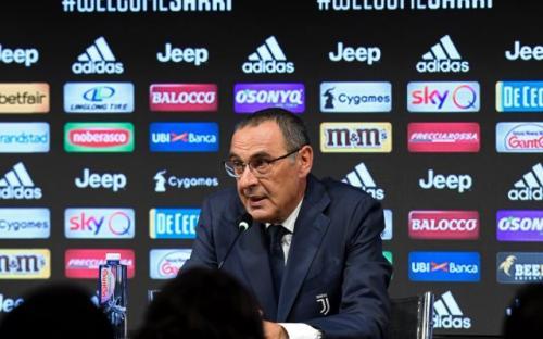 Presiden: Napoli Tak Sabar Lihat Klubnya Bantai Juve-nya Sarri