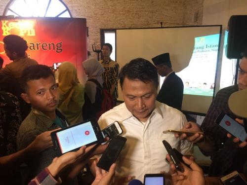 PKS Persilahkan Gerindra untuk Selesaikan soal Isu