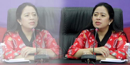Puan Maharani Caleg dengan Perolehan Suara Tertinggi di Pileg 2019