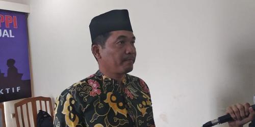 KPU Diminta Tidak Melantik Anggota DPR yang Belum Serahkan LHKPN