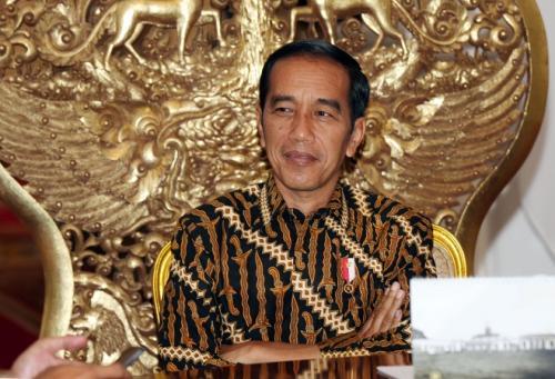 PPP Sudah Tak Pusingkan Jatah Kursi Menteri Jokowi