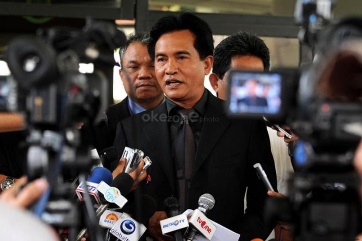 Soal Insiden Bendera Terbalik, Yusril Minta Masyarakat Indonesia Berjiwa Besar