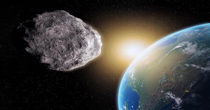 Waspada! 1 September Asteroid Florence Akan Tabrak Bumi, Benarkah?